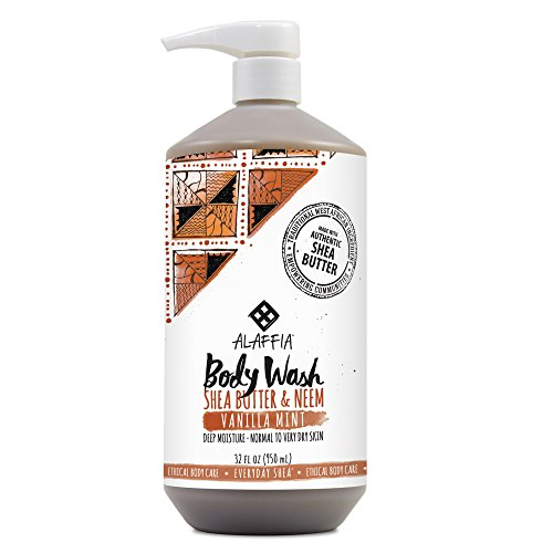 Everyday Shea Moisturizing Body Wash