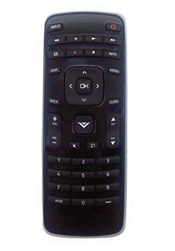 New XRT010 Remote fit for VIZIO TV E320-A0 E241-A1 E290-A1 E