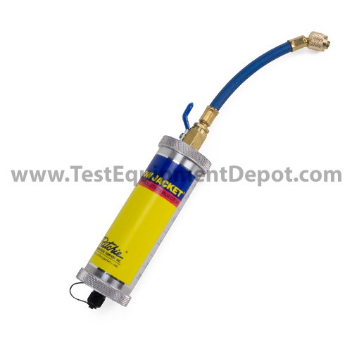 Yellow Jacket 69562 4 oz Oil Injector