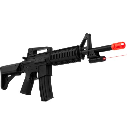 toy guns machine guns - 2