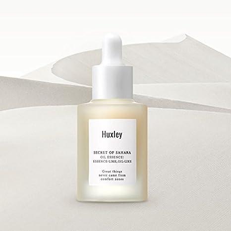 da049a39427 Huxley Secret du Sahara huile Essence   Essence comme 30ml  Amazon ...