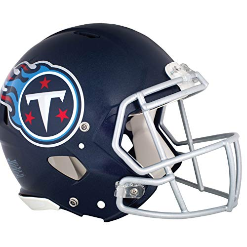 FATHEAD Tennessee Titans Mini Graphic Helmet Team Logo Official NFL Vinyl Wall Graphic 11