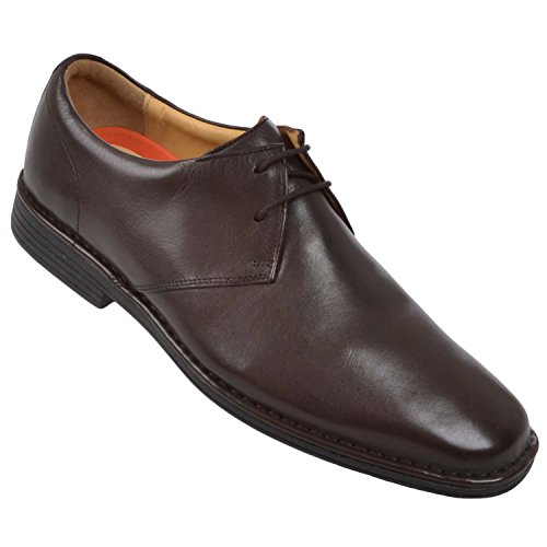 marks-spencer-mens-smart-formal-shoes-brown-7uk
