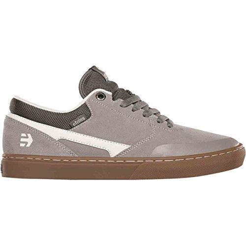 Etnies Men's Rap CL Skate Shoe,Grey/Gum,13 M US