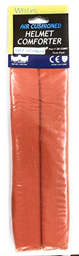 Suspension Headgear - FR Fleece Sweatband for Suspension Headgear (2 Pack) [Set of 2]