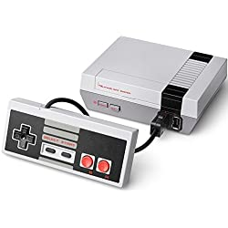 NES Classic Edition Wired Controller for Nintendo NES - Nintendo Entertainment System Classic (2 Controllers)