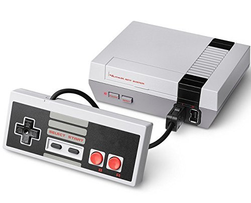 Nintendo NES Classic Edition Wired Controller for Nintendo NES - Nintendo Entertainment System Classic (1 Controller)