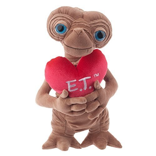 Universal Studios Exclusive E.T. the Extra-terrestrial Stuffed Plush Figure -