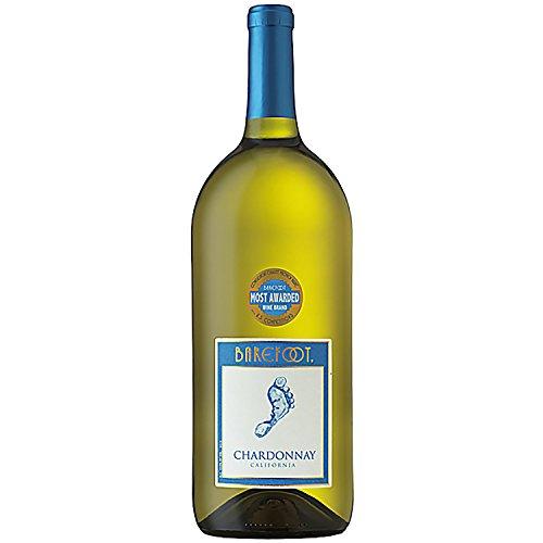 Barefoot Chardonnay, 1.5 L