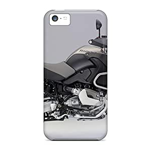 Hard Plastic Iphone 5c Case Back Cover,hot Bmw R 1200 Gs Case At Perfect Diy