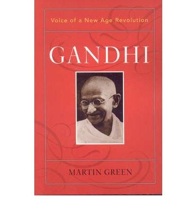 Gandhi: Voice of a New Age Revolution (Paperback) - Common pdf