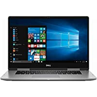 2018 Premium Dell Inspiron 15.6 inch FHD Touchscreen High Performance Laptop (Intel Core i5-8250U 1.6GHz up to 3.40GHZ, 12GB DDR4 RAM, 1TB SSD + 1TB HDD, Backlit Keyboard, Bluetooth, WiFi, Windows 10)