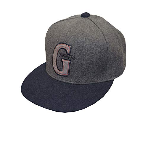 Guinness Baseball (Grey/Navy Guinness Baseball Cap)