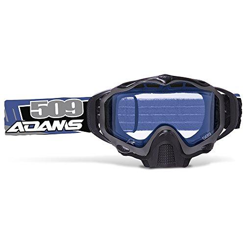 509 Sinister X5 Snowmobile Goggle (Dan Adams Signature) Adams Field Frame