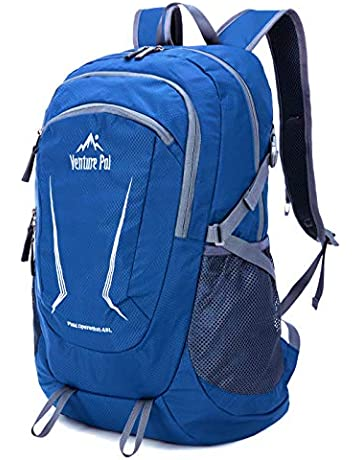106e93301674 Venture Pal Large 45L Hiking Backpack - Packable Lightweight Travel Backpack  Daypack