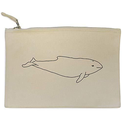 della Accessori custodia pochette Azeeda balena wwOq1Zfx