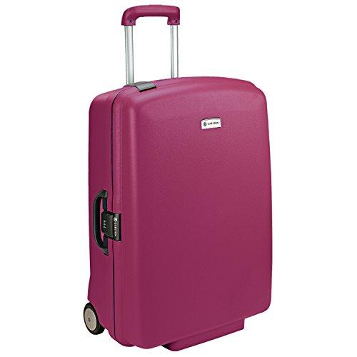 Carlton Koffer, violett (Lila) - 206T07055 Rose