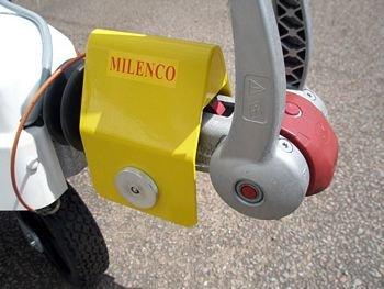 Milenco 2004Heavy Duty Safety Coupling