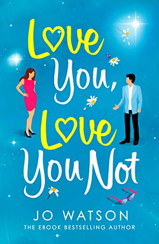 Love You, Love You Not: An office romcom