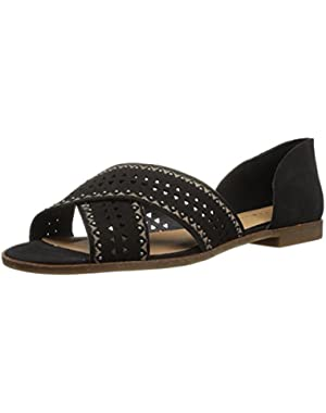 Lucky Women's Lk-gallah2 Sandal