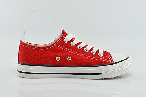 Zapatillas Zapatillas Rojo Rojo Mujer CAPRIUM CAPRIUM Mujer Mujer Mujer Rojo CAPRIUM Rojo CAPRIUM Zapatillas Zapatillas 7A15qBEEw