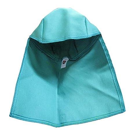 Guante Magid y seguridad wc1sh-l pantalón soldador cap, grande, verde, grande: Amazon.es: Amazon.es