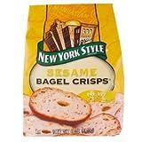 New York Style Bagel Crsp Sesame