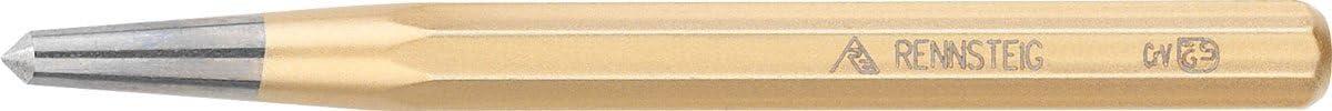 Rennsteig 434 150 0 Centre Punch Gold 150 x 14 x 6 mm