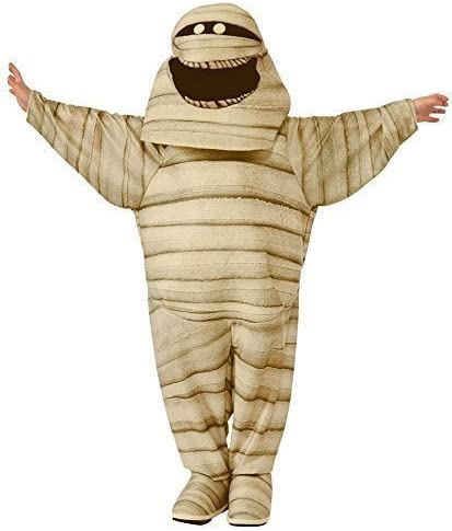 Fancy Me Infantil Murray Mummy Hotel Transylvania 2 Halloween ...