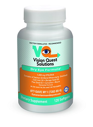 Vision Quest Eye Care