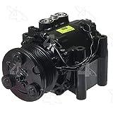 Four Seasons 77586 Remanufactured A/C Compressor
