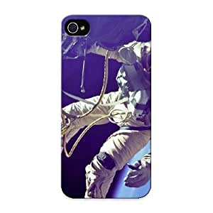 New Arrival Edward White First Spacewalk JcoPJ0YPKjZ Case Cover/ 5/5s Iphone Case