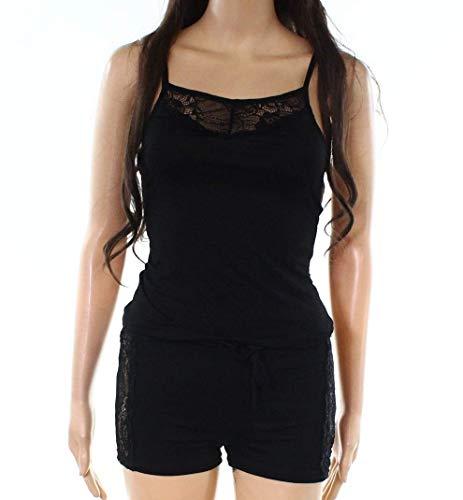 Conjuntos Encaje Pequeño S Home Sleepwear De Para Mujer L Tamaño Pijama gf1c7q