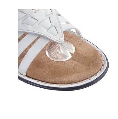 【鼻緒専用】靴ずれ防止 ジェルパッド 2個入