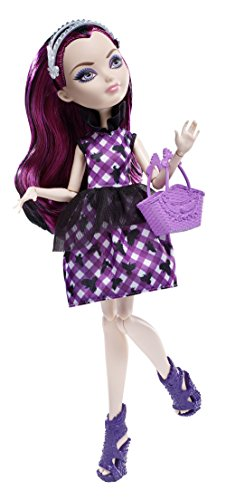 Ever After High Enchanted Picnic Raven Queen Doll -