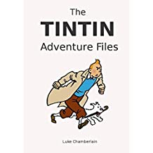 The Tintin Adventure Files