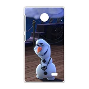 Frozen practical fashion lovely Phone Case for Nokia Lumia X wangjiang maoyi