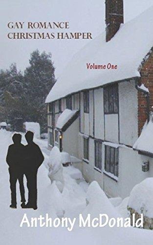 Gay Romance Christmas Hamper Volume 1