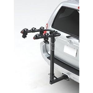 Hollywood Racks HR6000 Traveler 3-Bike Hitch Mount Rack (2-Inch Receiver)