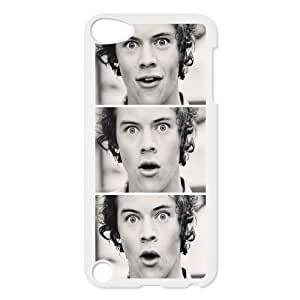 C-EUR Customized Print Harry Styles Pattern Hard Case for iPod Touch 5 by icecream design