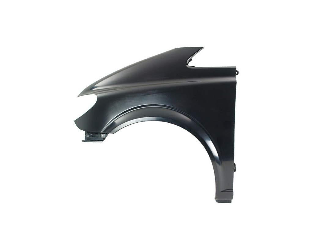 Kunststoff Kotfl/ügel Vorne Ohne Blinkerl Links