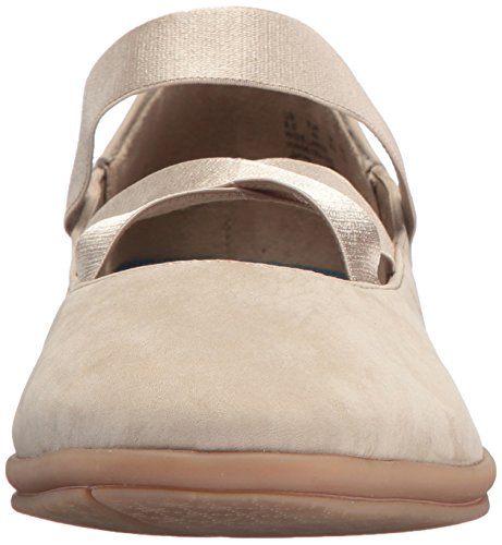 Jane Women's Mary Flat Hush Meree Puppies Madrine Taupe xzHwyZpq4