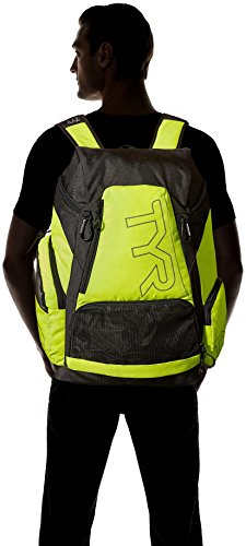 Fl Negro Backpack Yellow Alliance Mochila Tyr Fl Amarillo black Tyr Alianza q4ZwEwxyS1