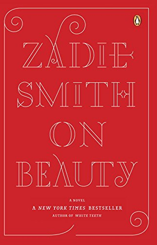 Beauty Novel Zadie Smith
