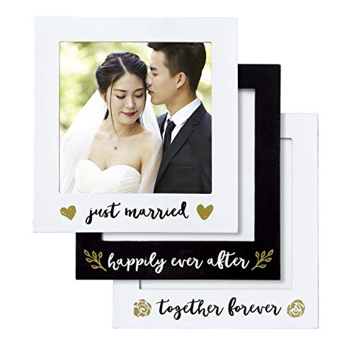 Kate & Milo Wedding Magnet Set, Wedding Gift For Bride and -