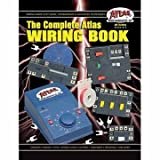 The Complete Atlas Wiring Book All Scales From Z to No. 1 (All Scales (from Z to no. 1))