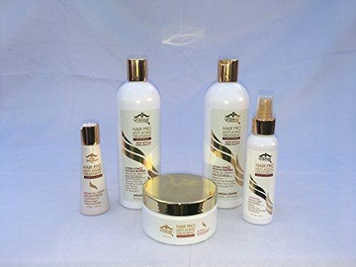 Eternal Spirit Hair Pro Anti Aging Treatment Hair Pro Bundle W