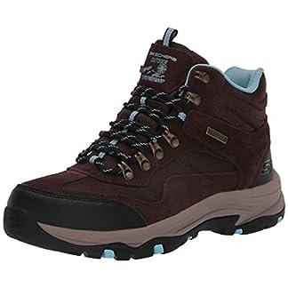 Skechers Women's Trego Base Camp Walking Shoe 17