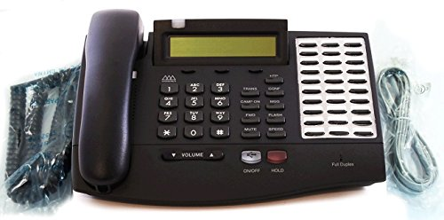 Vodavi Vertical XTS 3017-71 30-Button Executive Display Full-Duplex Speakerphone   Refurbished -