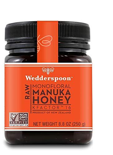 Top 10 Best Manuka Honey Reviews 2018 (UPDATED)